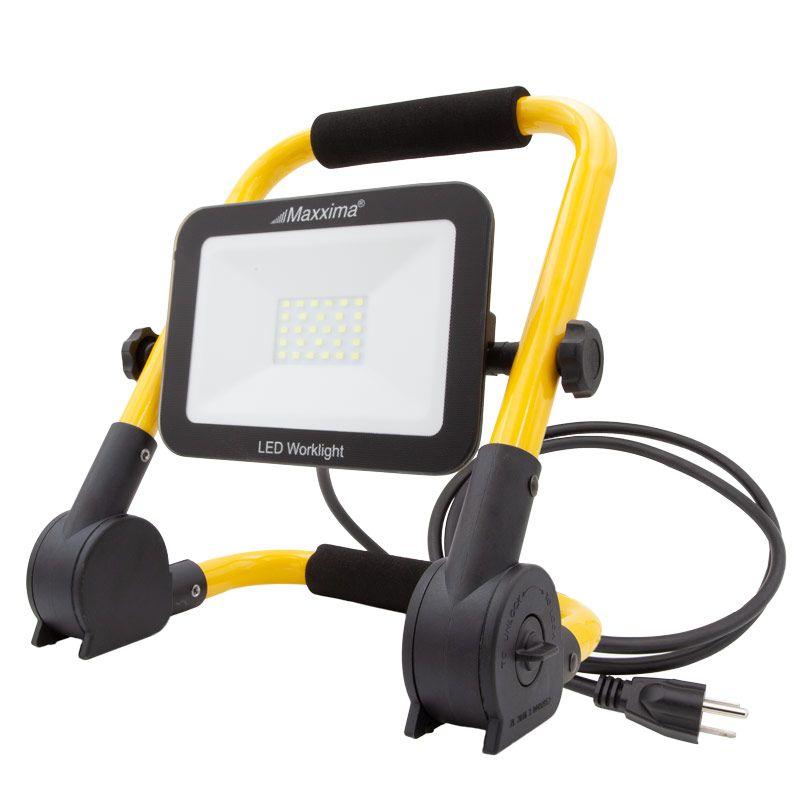 Pro-Light Magnetic Flexible LED Light LMP-251.00