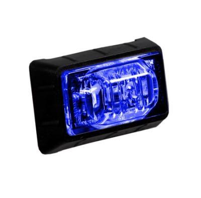 Mini Blue Led Courtesy Light With 3 Leds