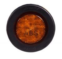 "2 1/2"" Round ABS Light"