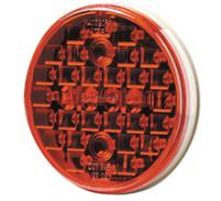 "32 LED 4 "" Round Stop/Tail/Turn Light"