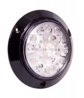 "4"" Round Surface Mount Back Up Light"