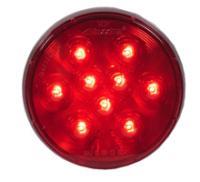 Stop Tail Turn Lights M R Tail Light Wiring Diagram on