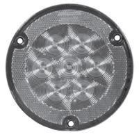 Flange Mount LED Backup Light