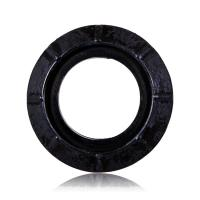 Black Vinyl Grommet for M09300