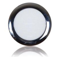 Optional Chrome Bezel for M84442/M84443 Courtesy Light