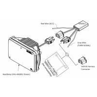 M50917: DRL Retrofit Module Driver for VHL-4X6DRL