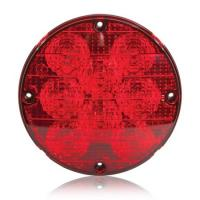 "7"" Red LED Warning Light"