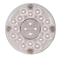 "7"" Back Up Bus Light"