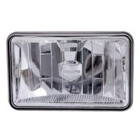 "4"" X 6"" LED Headlamp High Beam"