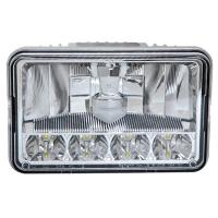 "4""X6"" Headlamp Low Beam"