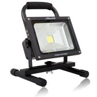 Portable Rechargeable Lithium 2,350 Lumen LED Work Light