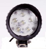 Heavy Duty LED Work Light - 600 Lumens