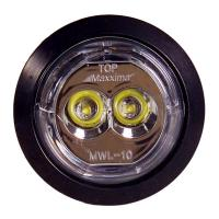 "2"" Round Mini LED Work Light"