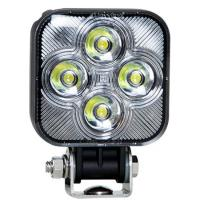 Mini Square Focus Beam LED Work Light - 800 Lumen  12/24VDC
