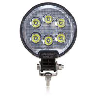 Round 1,200 Lumen 6 LED Work Light