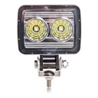 Square 1,350 Lumen Work Light