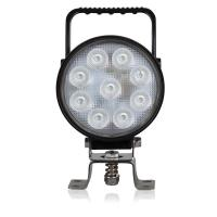 2,100 Lumen Work Light with On/Off Switch - Surface Mount