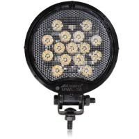 1,000 Lumen 15 LED Round Work Light