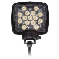 1,000 Lumen 15 LED Square Work Light