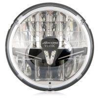 "Vionic 7"" Head Lamp Combo DRL/HI/Low Beam"