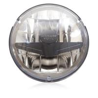 "Vionic 7"" Dual Beam Head Lamp HI/Low Beam"