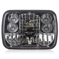"5"" X 7"" Combo Daytime Running Light / Dual Beam"
