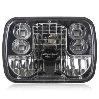 "5"" X 7"" Integrated Dual Beam LED Head Light"